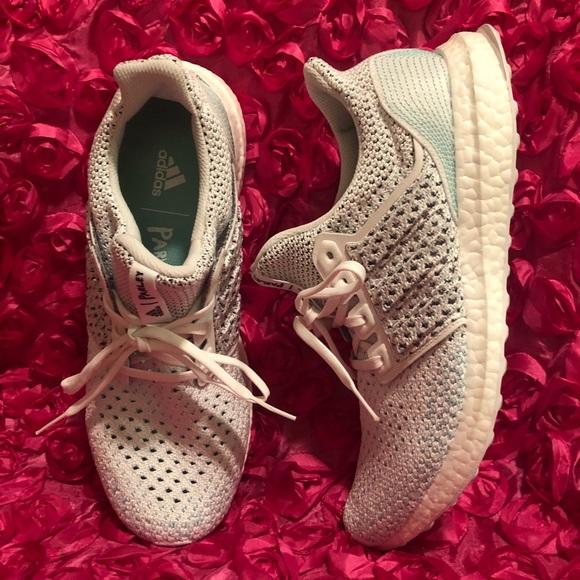 adidas Ultraboost Clima Parley LTD Shoe Men's Running